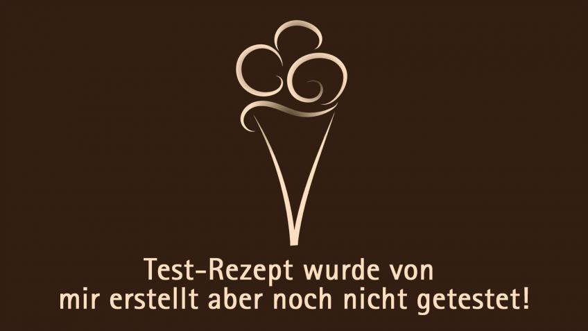 Test-Rezept