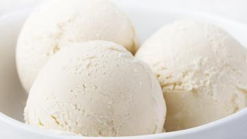 Joghurteis Rezept ohne Fett ohne Zucker