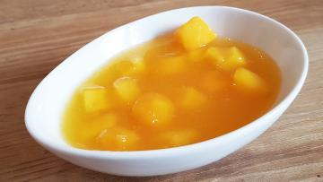Mango-Variegato Rezept