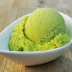 Grundrezept für Sorbet mit Hansa Eispaste