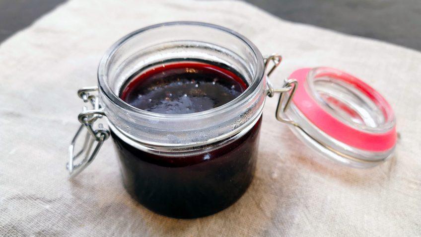 Brombeer-Variegat-ohne-Zucker