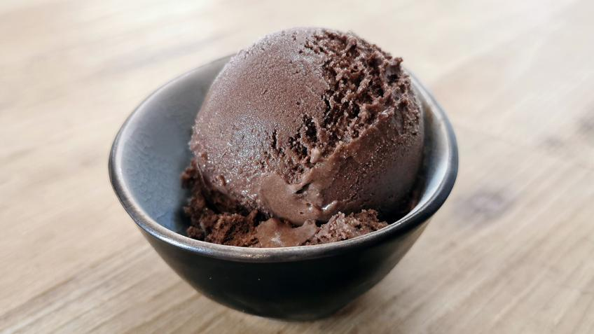 Chocolat-Passion ohne Zucker