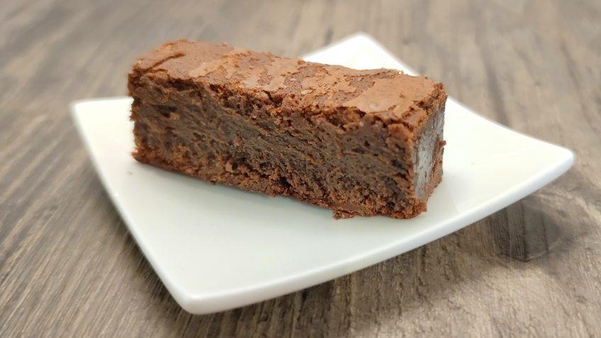 Fudge-Brownie